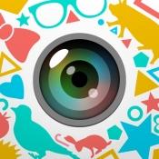 iPhone、iPadアプリ「mopico」のアイコン