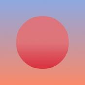 iPhone、iPadアプリ「Fine°」のアイコン