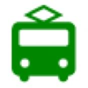iPhone、iPadアプリ「交通費MEMO」のアイコン