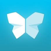iPhone、iPadアプリ「Evernote Scannable」のアイコン