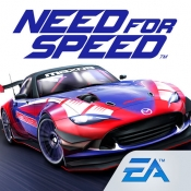 iPhone、iPadアプリ「Need for Speed™ No Limits」のアイコン
