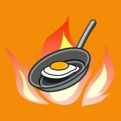 iPhone、iPadアプリ「調理職人 for DQX」のアイコン