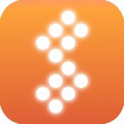 iPhone、iPadアプリ「今近くにいる友達を教えてくれるアプリ〜Signal (シグナル)〜」のアイコン
