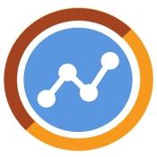 iPhone、iPadアプリ「AnalyticsPM」のアイコン