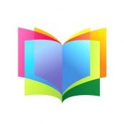 iPhone、iPadアプリ「Vitalbook - ヘルスケア & フィットネス」のアイコン