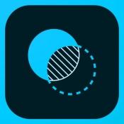 iPhone、iPadアプリ「Adobe Photoshop Mix - 写真加工アプリ」のアイコン