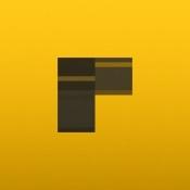 iPhone、iPadアプリ「Retrospecs」のアイコン