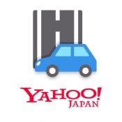 iPhone、iPadアプリ「Yahoo!カーナビ」のアイコン