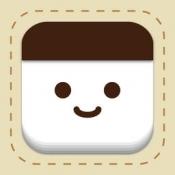 iPhone、iPadアプリ「料理嫌いのための高木式レシピメモ」のアイコン