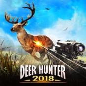 iPhone、iPadアプリ「Deer Hunter 2018」のアイコン