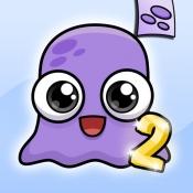 iPhone、iPadアプリ「Moy 2 - Virtual Pet Game」のアイコン