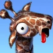 iPhone、iPadアプリ「Zoo Turn」のアイコン