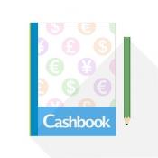 iPhone、iPadアプリ「家計簿アプリ - 簡単!家計簿(かんたん!かけいぼ)」のアイコン