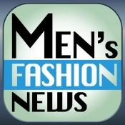 iPhone、iPadアプリ「メンズファッションのブログまとめニュース速報」のアイコン