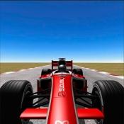 iPhone、iPadアプリ「FX Racer Unlimited」のアイコン