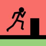 iPhone、iPadアプリ「Make Them Jump」のアイコン