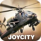 iPhone、iPadアプリ「ガンシップ・バトル: ヘリの3D アクションゲーム」のアイコン