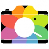 iPhone、iPadアプリ「QuickPics Photo Manager – Your Camera Roll and more: organize and instantly search your photos. Stop Scrolling!」のアイコン