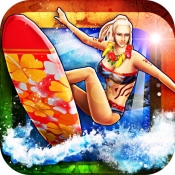 iPhone、iPadアプリ「Ancient Surfer 2」のアイコン