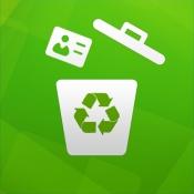iPhone、iPadアプリ「連絡先削除 - ゴミ箱付」のアイコン