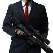 iPhone、iPadアプリ「ヒットマン スナイパー (Hitman Sniper)」のアイコン