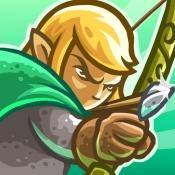 iPhone、iPadアプリ「Kingdom Rush Origins」のアイコン