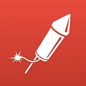 iPhone、iPadアプリ「Launcher - 通知センターウィジェット搭載ランチャー」のアイコン