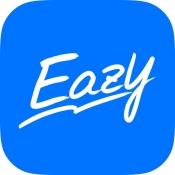 iPhone、iPadアプリ「ビデオ通話 Eazy チャットもできる人気SNSアプリ」のアイコン