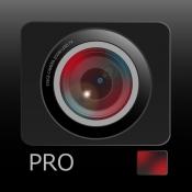 iPhone、iPadアプリ「StageCameraPro - 高画質マナー カメラ」のアイコン