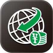 iPhone、iPadアプリ「SEVEN BANK Money Transfer」のアイコン