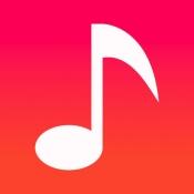 iPhone、iPadアプリ「《全曲無料試聴》Music Life」のアイコン