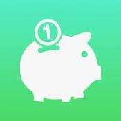 iPhone、iPadアプリ「節約まとめ速報」のアイコン