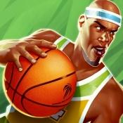 iPhone、iPadアプリ「ライバル・スターズ・バスケットボール」のアイコン