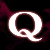 iPhone、iPadアプリ「Q.」のアイコン