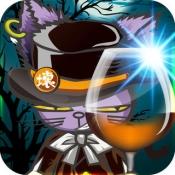 iPhone、iPadアプリ「バー壊 -こわしてスッキリゲーム-」のアイコン
