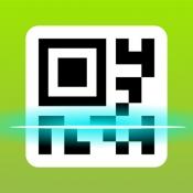 iPhone、iPadアプリ「QRコード バーコードリーダー」のアイコン
