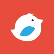iPhone、iPadアプリ「Aplos for Twitter」のアイコン