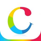 iPhone、iPadアプリ「coepy_気軽にコラボが楽しめるアニメ動画コミュニティー!」のアイコン