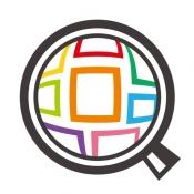 iPhone、iPadアプリ「チラシミュージアム - 美術館・博物館の展覧会情報&クーポン」のアイコン