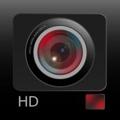 iPhone、iPadアプリ「StageCameraHD - 高画質マナー カメラ」のアイコン