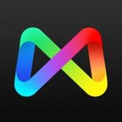 iPhone、iPadアプリ「MIX - フィルター,シンプル画像編集」のアイコン