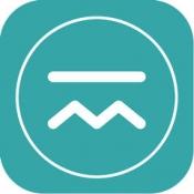 iPhone、iPadアプリ「untickle(アンティクル)-自分に合うアトピー対策を簡単に検索!」のアイコン