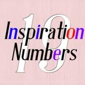 iPhone、iPadアプリ「InspirationNumbers」のアイコン