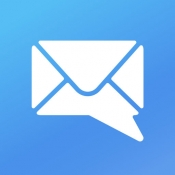 iPhone、iPadアプリ「MailTime」のアイコン