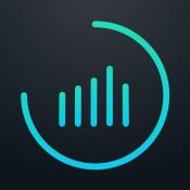 iPhone、iPadアプリ「FitPort」のアイコン