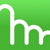 iPhone、iPadアプリ「mazec - 手書き日本語入力ソフト」のアイコン