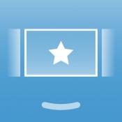 iPhone、iPadアプリ「写真ウィジェット+」のアイコン