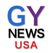 iPhone、iPadアプリ「-GYNEWS USA-It's simple,but a convenient newsreader (Google and Yahoo version)」のアイコン