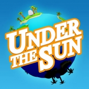 iPhone、iPadアプリ「Under the Sun - A 4D puzzle game」のアイコン
