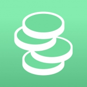 iPhone、iPadアプリ「Pennies – ファイナンスマネージャー」のアイコン